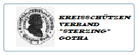 Kreisschützenverband Gotha